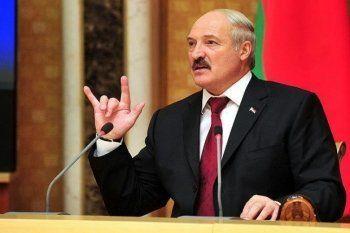 Лукашенко заявил о прекращении нефтегазового спора между Россией и Белоруссией