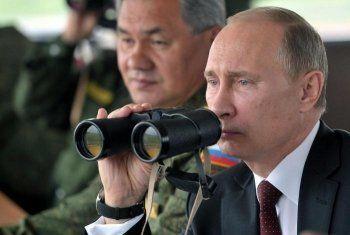 Внезапная проверка готовности Вооружённых сил России распространилась на Минфин и Центробанк