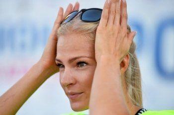 Российская прыгунья в длину Дарья Клишина возмутила соцсети благодарностью IAAF за допуск на Олимпиаду