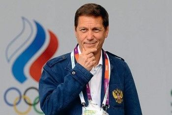 После звонка Жукова? Свердловские единороссы отказались от Олимпиады в Нижнем Тагиле