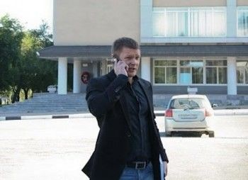 Алексей Багаряков заявился на праймериз по Нижнетагильскому округу
