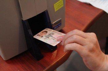В России могут начать выдачу паспортов и водительских прав с цифровой подписью