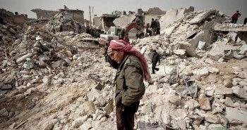Турция и Россия составили план перемирия в Сирии