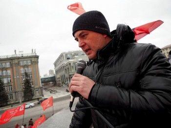 Тагильский депутат гордумы вышел из КПРФ накануне президентских выборов. «У Грудинина нет тех качеств, которыми должен обладать глава государства»