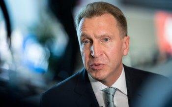 «Дождь» анонсировал уход Игоря Шувалова из правительства