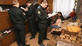 В России подготовили законопроект об изъятии единственного жилья за долги