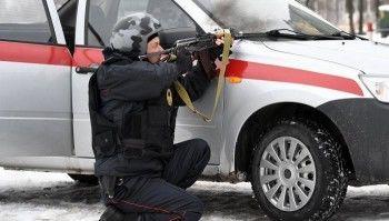 В Чечне выявили организатора нападения на полк Росгвардии