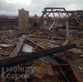 Коммунальщики оценили ущерб дому по проспекту Ленина в Нижнем Тагиле. «Мы рассчитываем на область»