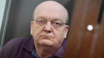Экс-глава ФСИН получил 8 лет тюрьмы по делу об электронных браслетах