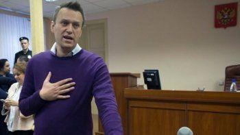 «Кировлес» через суд потребовал взыскать с Навального 16 млн рублей
