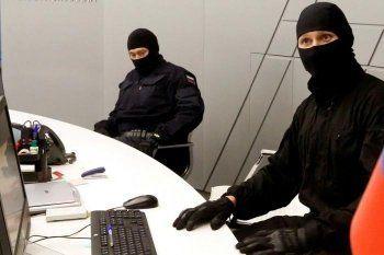 ФСБ привлекли к работе над международным стандартом блокчейна