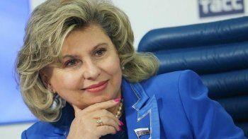 Москалькова прокомментировала расследование о «секретной тюрьме» ФСБ