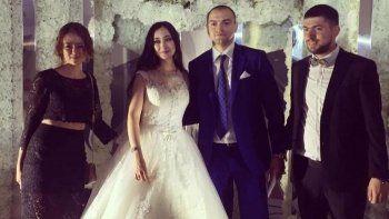 Краснодарский совет судей назвал спонсора свадьбы дочери судьи Хахалевой