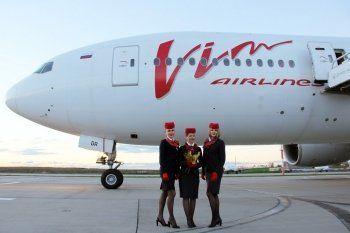 Минтранс: Все пассажиры «ВИМ-Авиа» перевезены