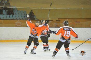 «Спутник» начал домашнюю серию с победы