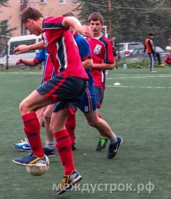 Футбольный турнир «Города без наркотиков»