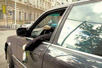 Госдума отклонила законопроект о конфискации автомобилей у пьяных водителей