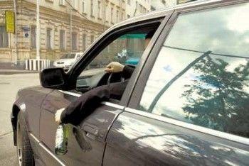 Дума собирается на 20 лет отбирать права у нетрезвых водителей
