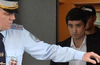 Прокурор просит реальный срок для сына вице-президента «Лукойла» за оскорбление сотрудников полиции