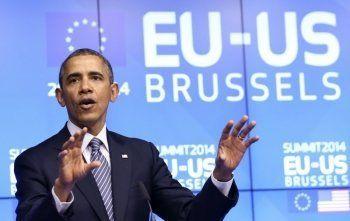 Барак Обама продлил санкции против России ещё на год