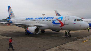«Уральские авиалинии» снова смогут летать в Анталью