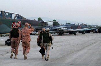 Путин: на операцию в Сирии потрачено 33 млрд рублей