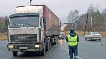 Минтранс РФ объявил о повышении тарифов «Платона»