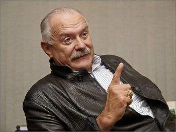 Никита Михалков предложил создать телеканал для дебютных фильмов