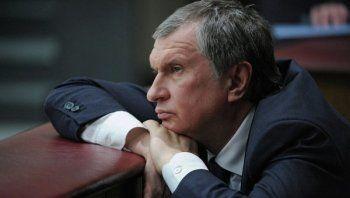 «Роснефть» назвала политизированным решение Европейского суда по санкциям