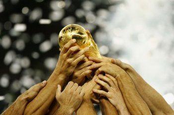 Один день остался до завершения розыгрыша билетов на чемпионат мира по футболу