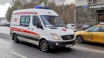 В Омской области врачи скорой заставили родных пациента оплатить бензин