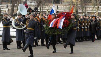 Депутаты Госдумы предложили перенести День защитника Отечества на август