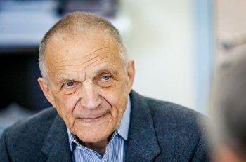 Владислав Тетюхин стал почётным жителем Нижнего Тагила
