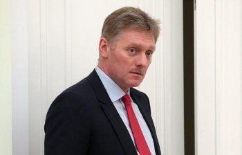Кремль прокомментировал позицию Белого дома по Крыму