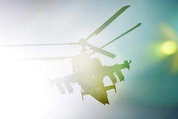 Воздушно-космические силы РФ приведены в высшую степень боевой готовности