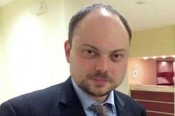 Журналиста Владимира Кара-Мурзу-младшего ввели в искусственную кому