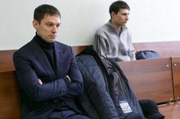 Мать арестованного замглавы МУГИСО дала ему миллион рублей на освобождение под залог