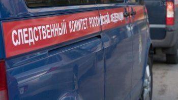 В Верхней Пышме прокурор выстрелил в шумную компанию в подъезде