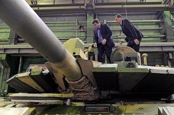 Губернаторы будут нести персональную ответственность за оборону в военное время