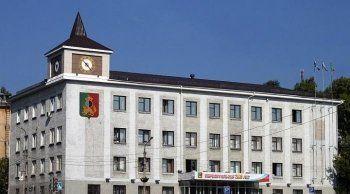 Обыски прошли в администрации Первоуральска