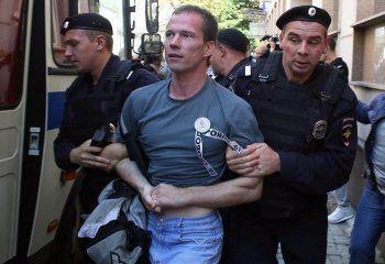 ФСИН подтвердила применение силы к Ильдару Дадину в колонии