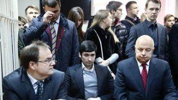 Суд приговорил сына вице-президента «Лукойла» к обязательным работам