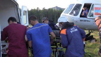 На Алтае погибла 17-летняя туристка из Нижнего Тагила. «Маша и ещё двое пошли гулять и попали под камнепад»