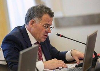Тунгусов заявил об угрозе лишения мандатов 50 депутатов из-за декларации о доходах. «К Нижнему Тагилу вопросов нет»