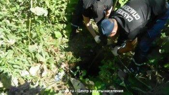 В Нижнем Тагиле из-за открытого колодца рядом со школой пострадало животное. «Там часто играют дети» (ФОТО)