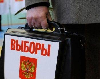 По Нижнетагильскому округу за место в Госдуме будут бороться 10 одномандатников