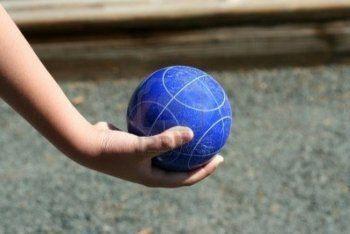 В детском саду Нижнего Тагила воспитанники начали заниматься паралимпийским видом спорта