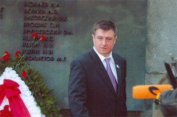 Первым зарегистрировавшимся участником праймериз «Единой России» стал уроженец Нижнего Тагила