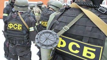В Дагестане задержали готовивших теракты в Москве боевиков ИГИЛ