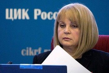 Глава ЦИК обсудит с кандидатами в президенты формат дебатов